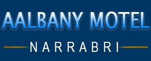 Albany Motel Narrabri